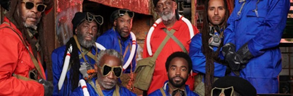 View Steel Pulse Artist Page