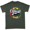 Offbeat Logo | Unisex T-Shirt (Various Colours)