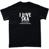 I Love Ska T-Shirt (Various Colours)