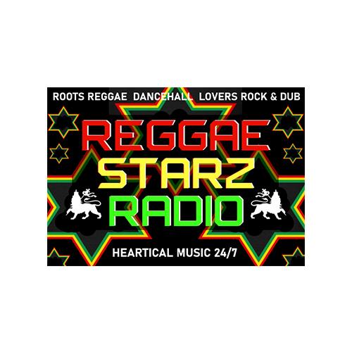 Reggae Starz Radio