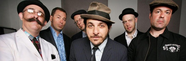 View The Slackers Artist Page