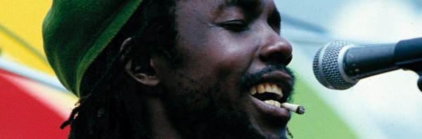 View Peter Tosh's Artist Page