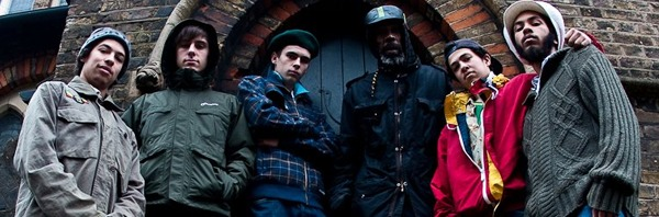 View the General Roots Artist Page