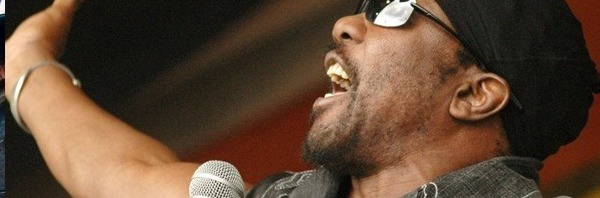 View the Toots and the Maytals Artist Page