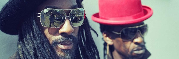 View the Aswad Artist Page