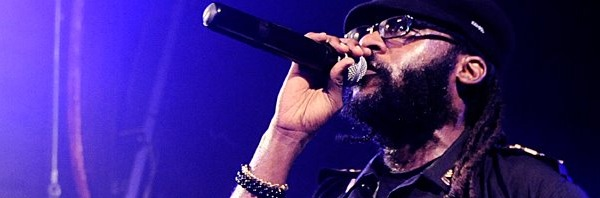 View the Tarrus Riley Artist Page