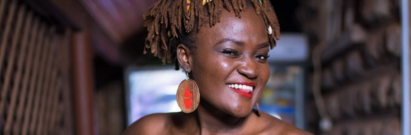 View the Cathy Matete Artist Page