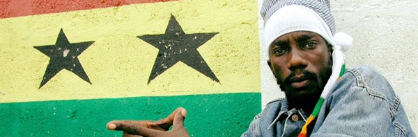 View Sizzla Artist Page